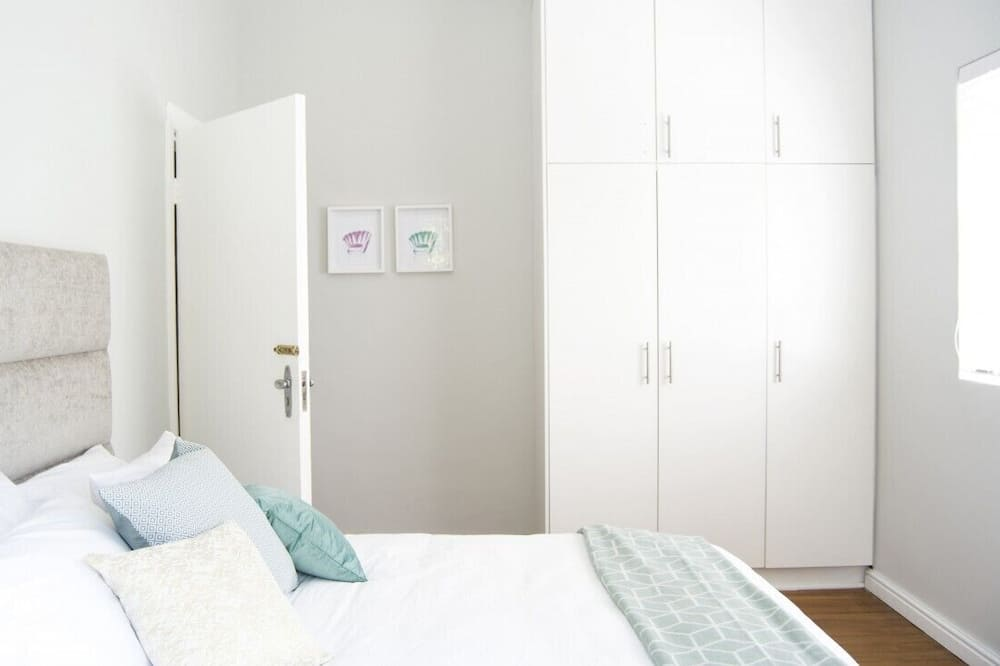 Lägenhet - 2 sovrum - Rum