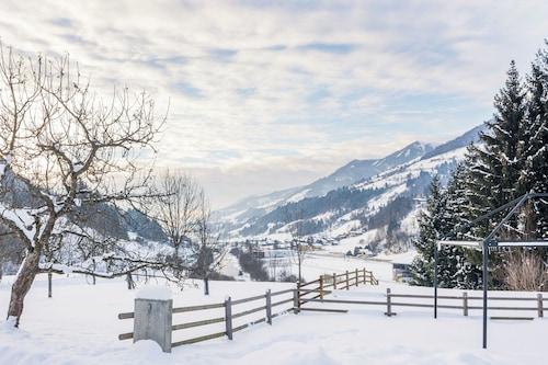 serene Chalet in Taxenbach With Sauna