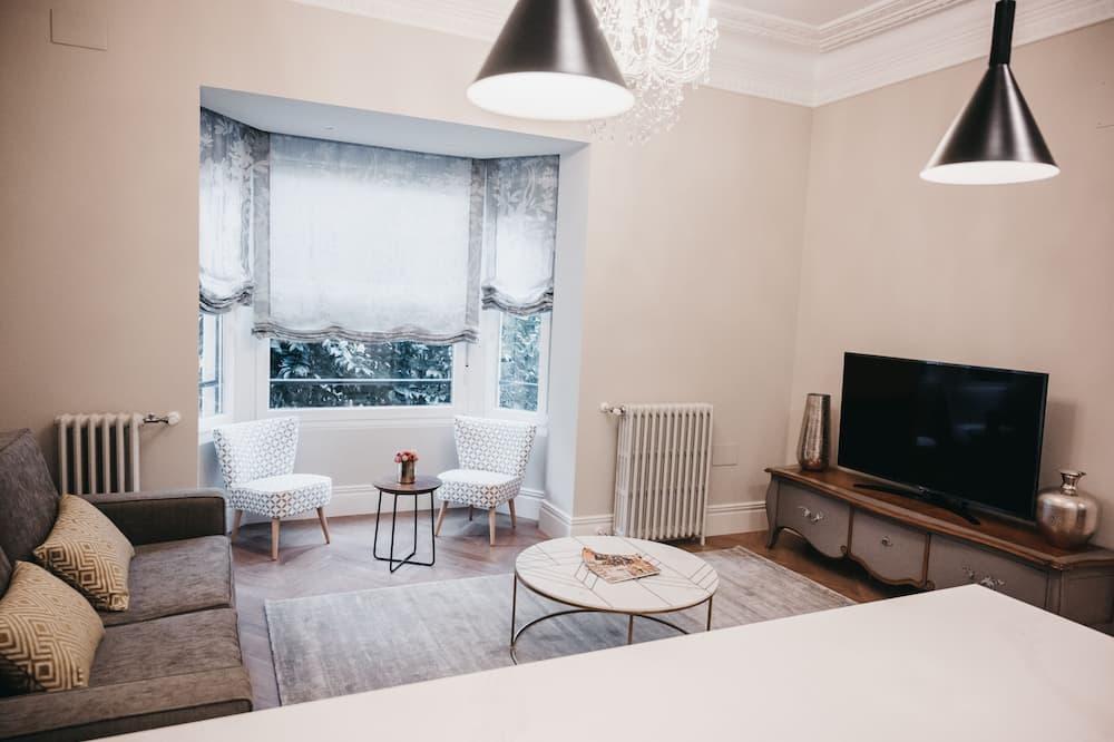 公寓, 2 間臥室 (Naiala II) - 客廳