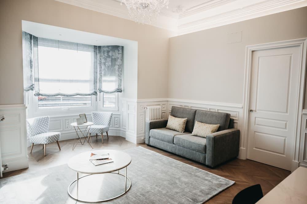 公寓, 2 間臥室 (Naiala I) - 客廳