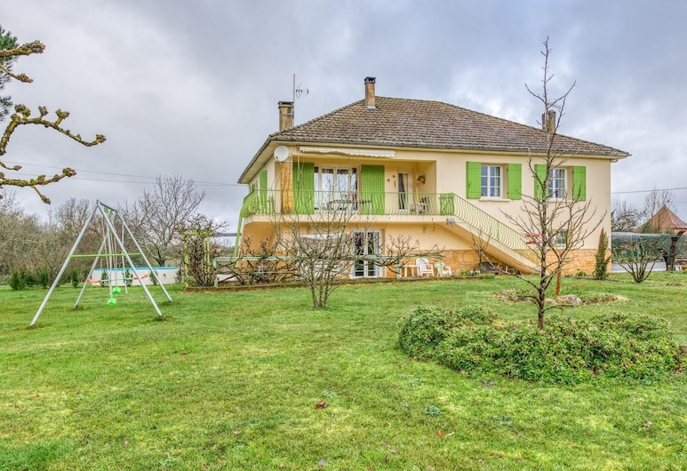 Accommodation With Pool and Large Garden Between Bergerac and Sarlat, Beaumont-du-Perigord