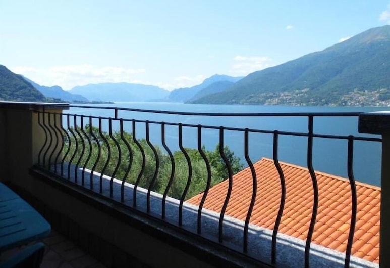 Hotel Residence Nuova oasi dei Celti, دوريو, شقة إستديو كلاسيكية - بمطبخ مصغر - منظر للبحيرة, تِراس/ فناء مرصوف