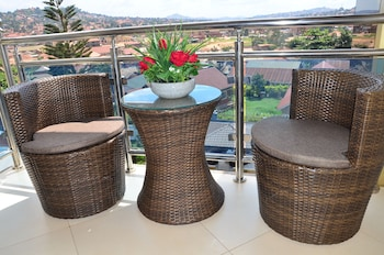 Picture of Eric Wilkins Apartments in Kampala