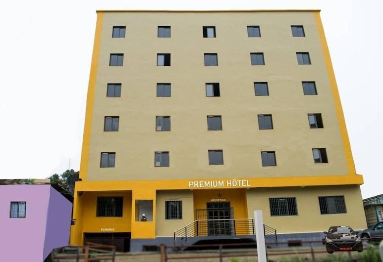 Premium Hotel, Douala