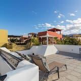 House, 3 Bedrooms - Balcony