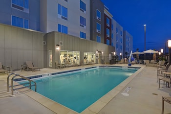 صورة Towneplace Suites by Marriott Panama City Beach Pier Park في باناما سيتي بيتش