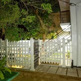Bagian depan properti