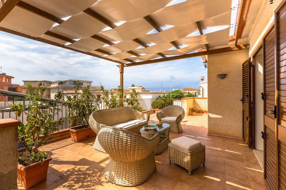 Apartment, 2 Bedrooms, Terrace - Terrace/Patio