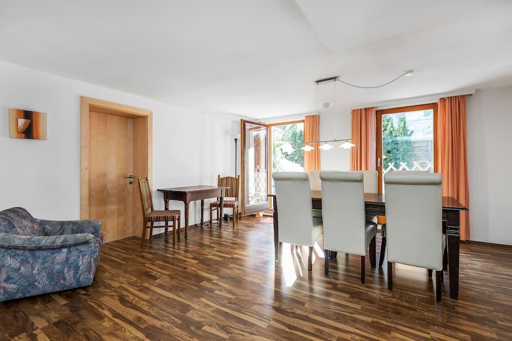 Apartemen, 2 kamar tidur (7 Guests) - Area Keluarga