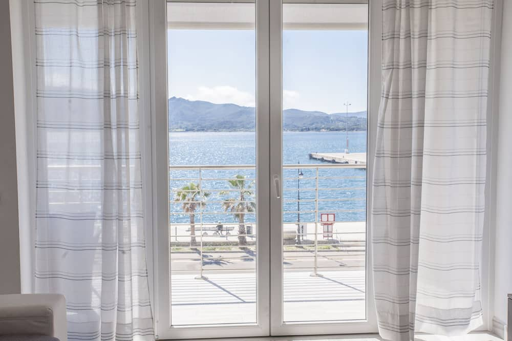 Apartment, 1 Bedroom (Lato Mare) - View from room