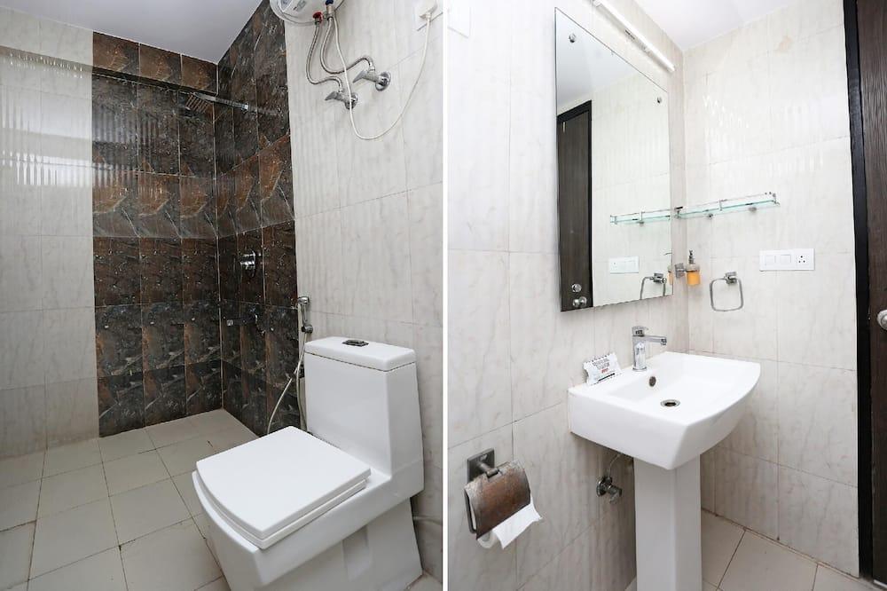 Habitación Royal, 1 habitación, no fumadores, vistas a la ciudad - Cuarto de baño