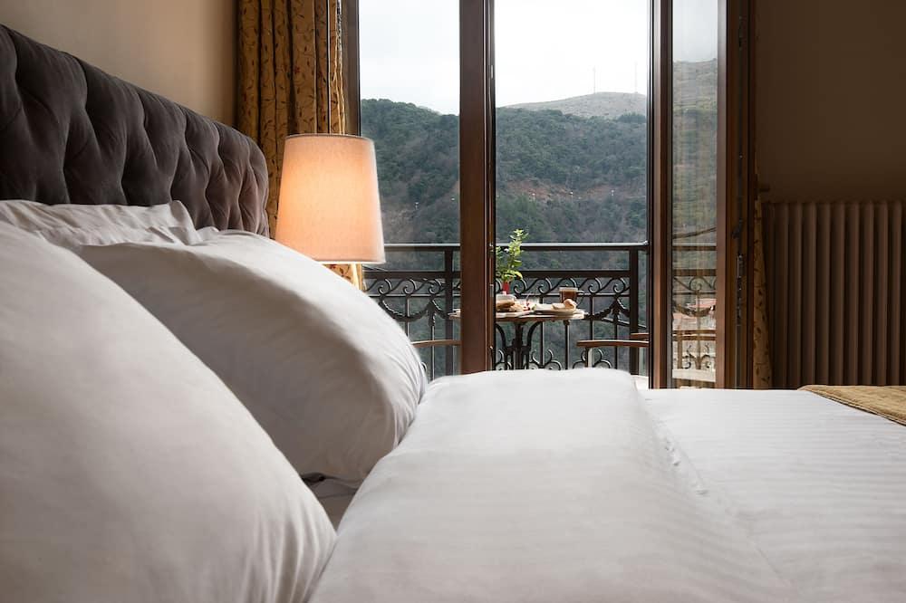 スーペリア ダブルルーム - 客室からの眺望
