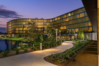 Picture of Hotel Eleo at the University of Florida in Gainesville
