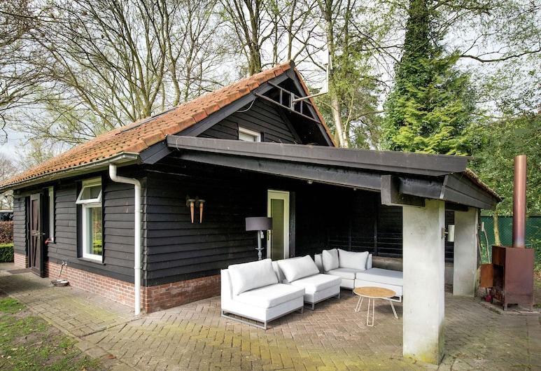 Spacious Farmhouse Near Forest in Heeze-leende, Leende, House, Balcony