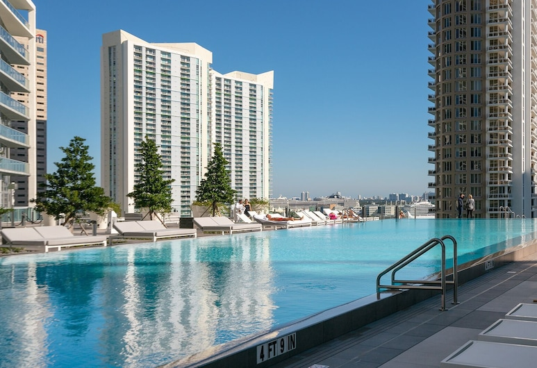 ICON Brickell Residences by SV Rentals, Miami