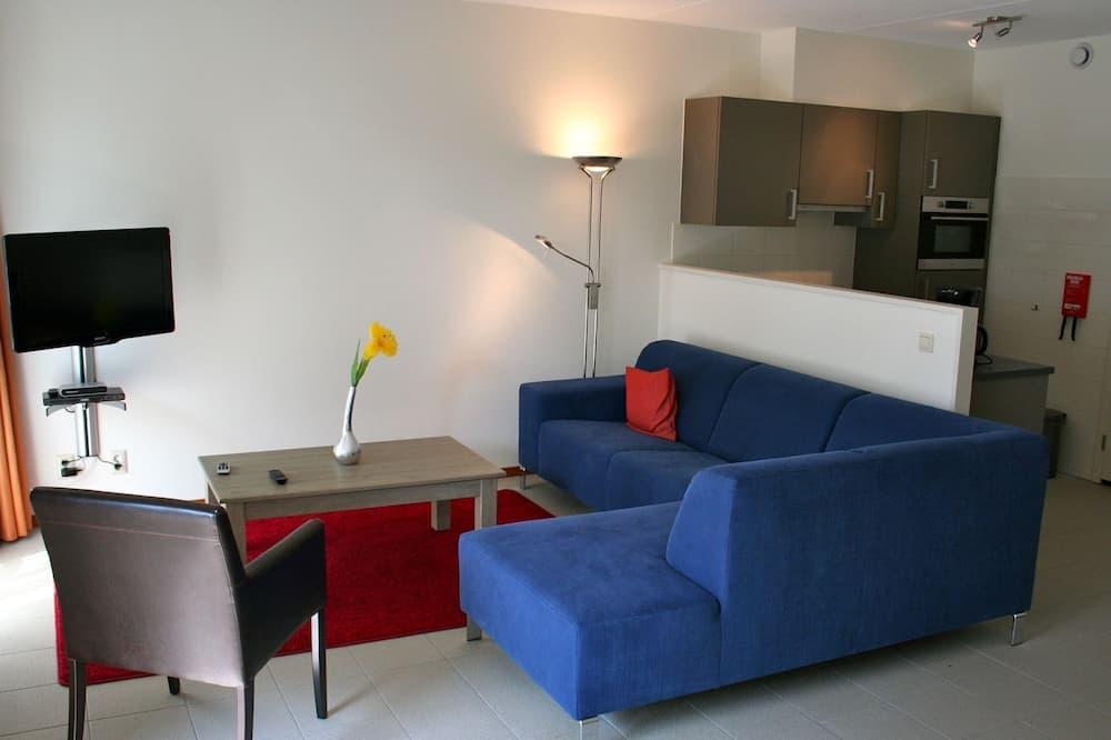 Kuća - Dnevna soba