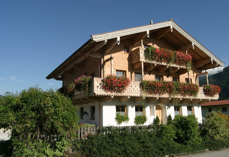 Modern Apartment in Mühlbach Near Ski Area Kirchberg, Брамберг-ам-Вильдкогель