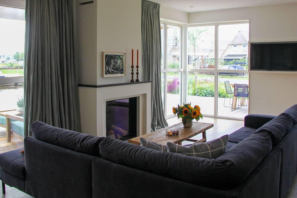 別墅 - 客廳