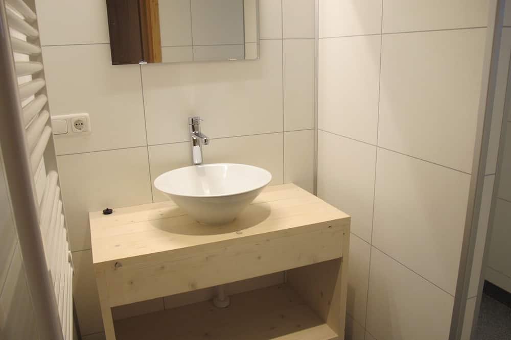 Bungalow - Casa de banho