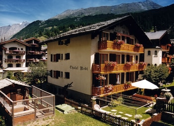 Image de Chalet Medi à Zermatt