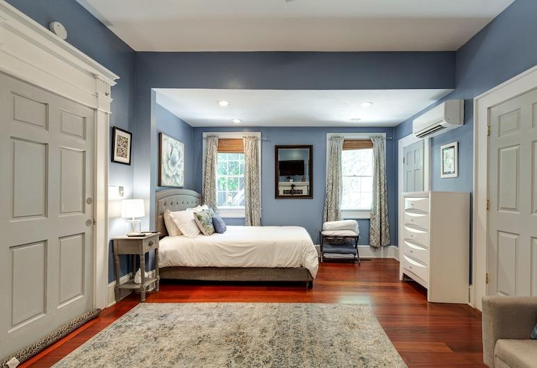 Parson Inn, Charleston, Oda, 1 Yatak Odası, Oda