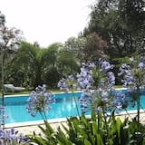 Attached Quaint Farmhouse in Montemor-o-novo With Swimming Pool