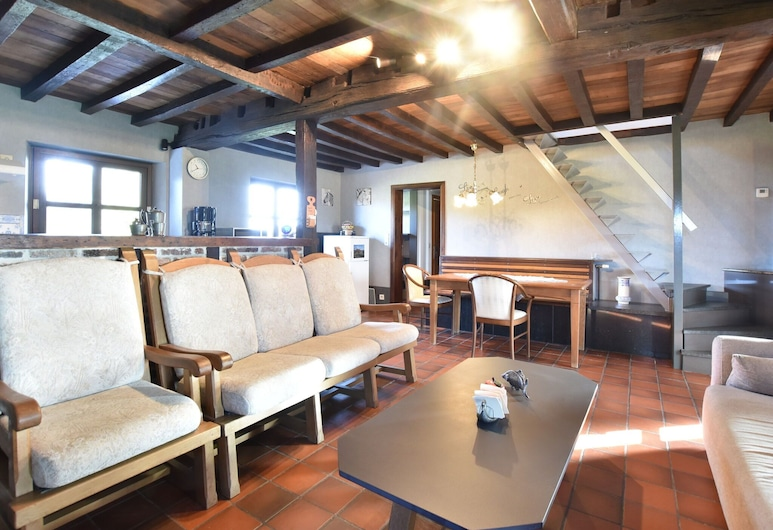Appealing Chalet in Westouter With Garden, Heuvelland