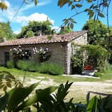 Deluxe Holiday Home in San Godenzo With Pool