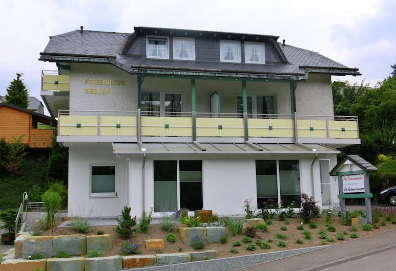Peaceful Apartment in Schwalefeld With Garden, Willingen (Upland)