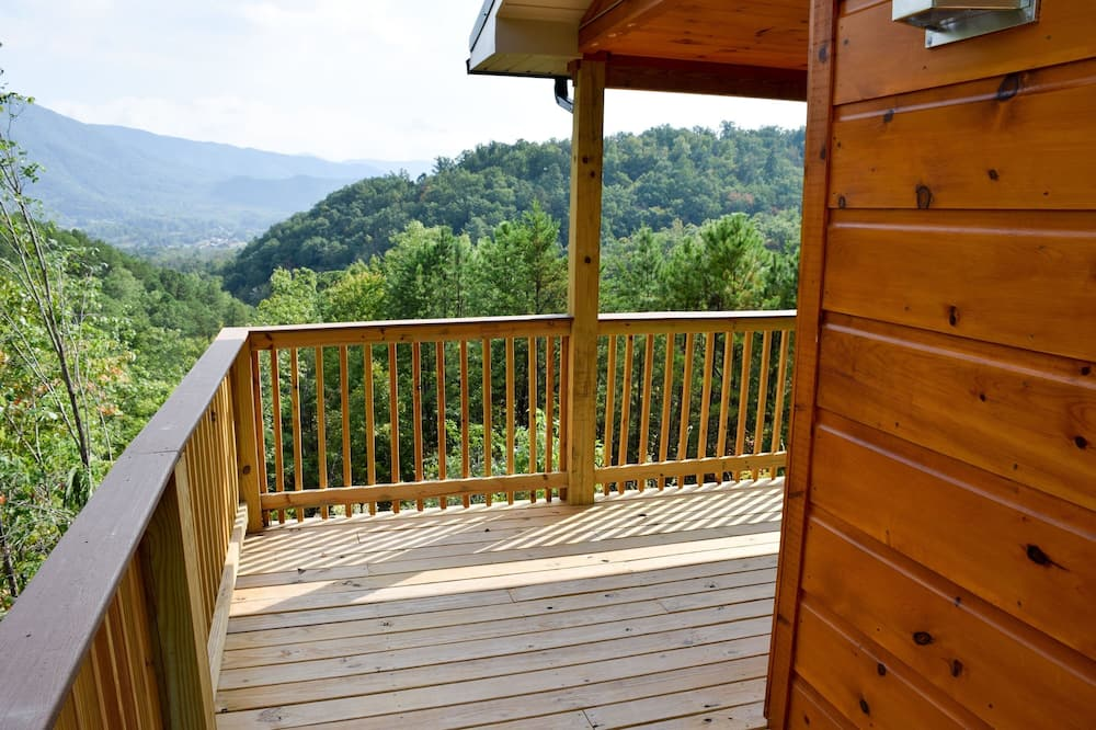 Cabin, 2 phòng ngủ - Ban công