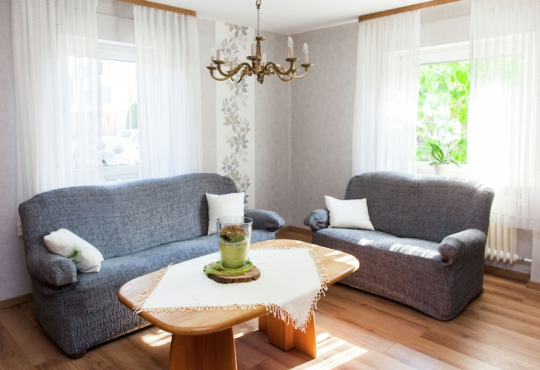 Spacious Holiday Home in Haserich Near Lake, Хазерих
