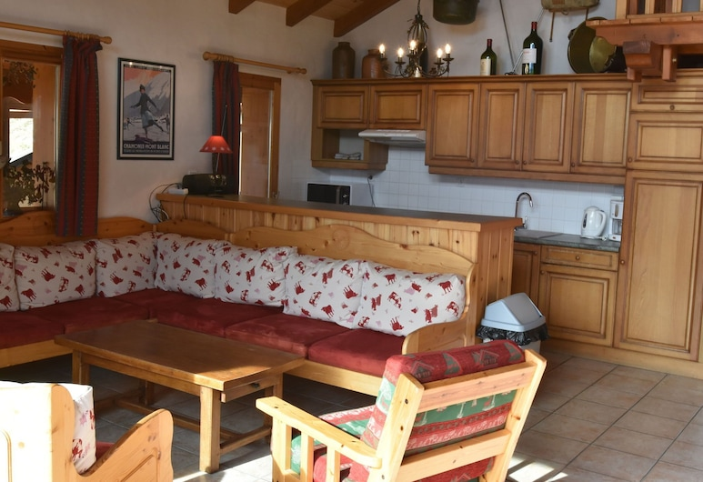 Beautiful Chalet in the Nice Village Centre, on the South, Champagny-en-Vanoise