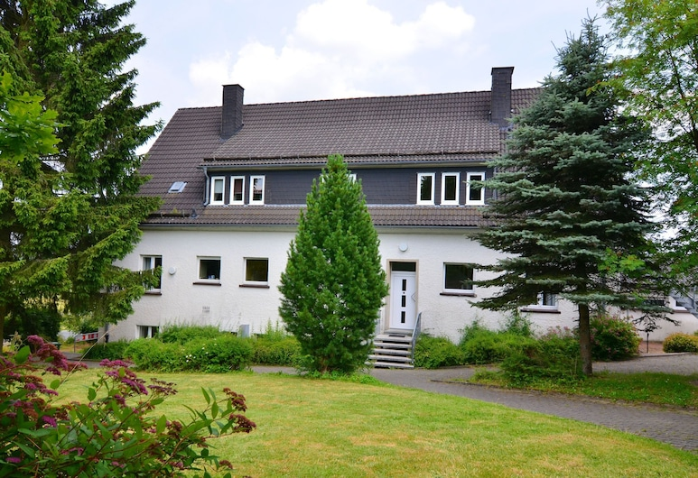 Cozy Holiday Home in Niederlandenbeck With Sauna, Eslohe