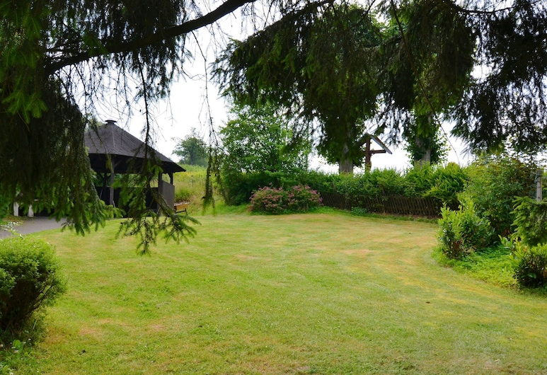 Cozy Holiday Home in Niederlandenbeck With Sauna, Eslohe, Bahçe