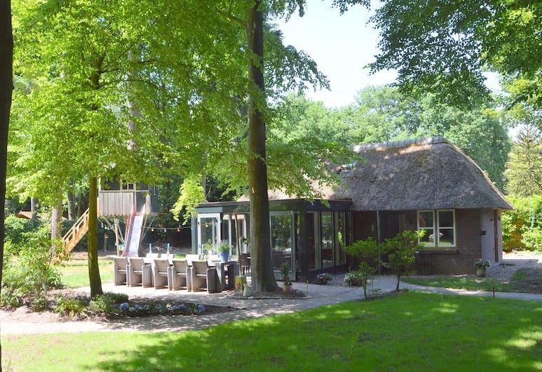 Beautiful Holiday Home in Haaren With Sauna, Haaren