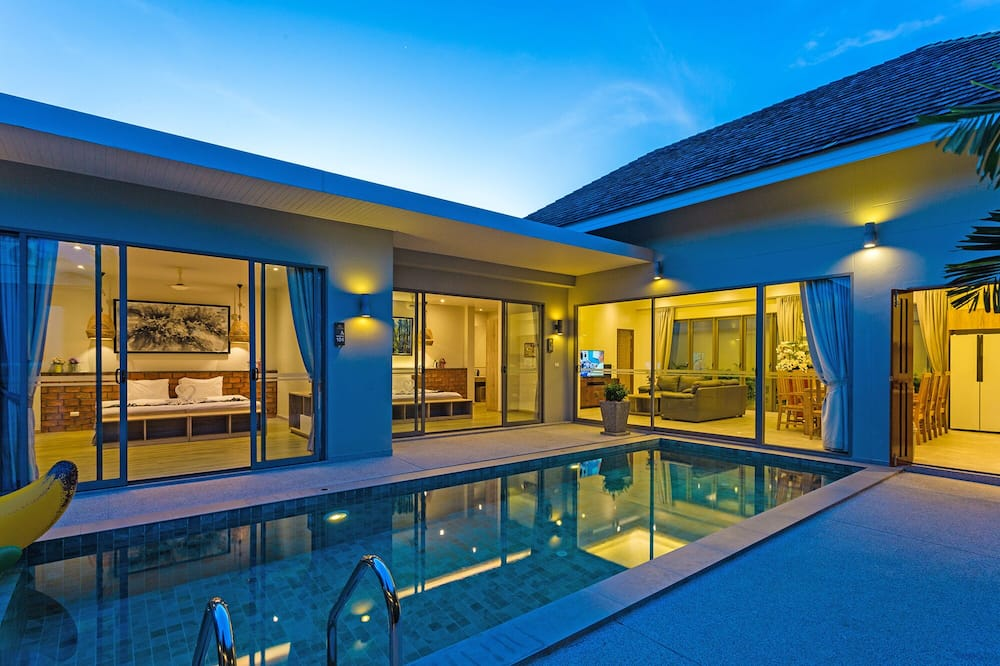 2-Bedroom Villa with Private Pool - 대표 사진