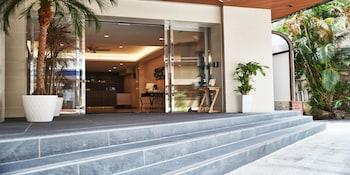 那霸Enagic Hotel Yamaichi的圖片