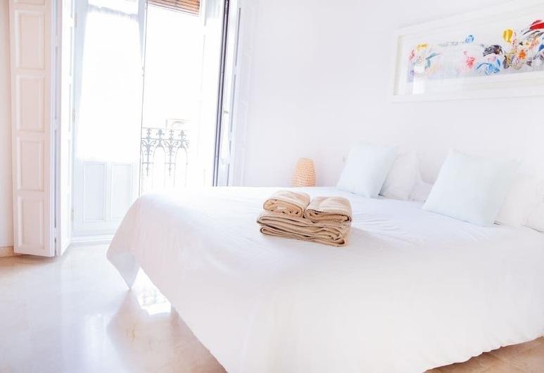 Apartmento 2º Izq. · Hispalis Casa Palacio Apartments, Seville, Interior