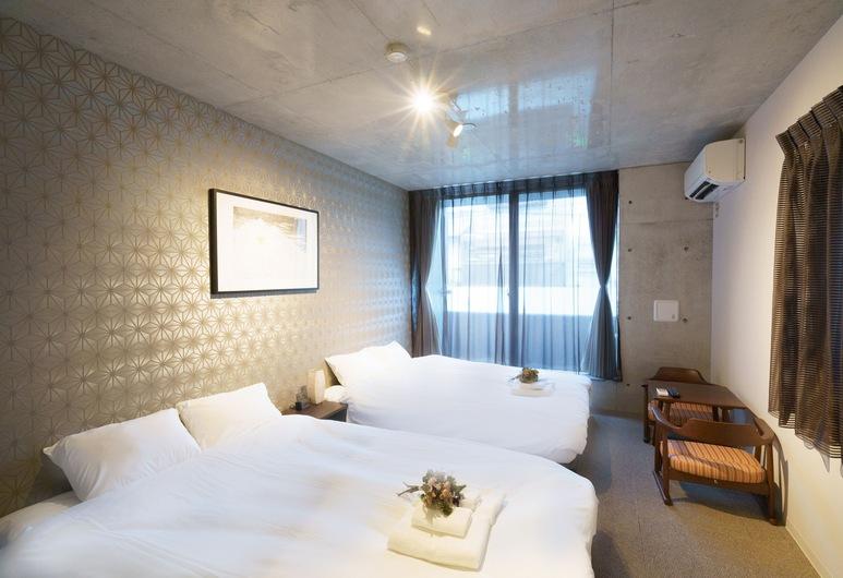 Rejoice Stay Toji, Kyoto, Studio (Apartment, 3), Phòng