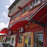SPOT ON 90049 Saba Inn