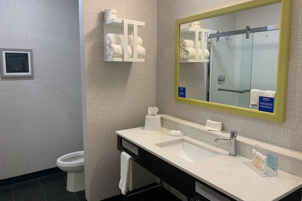 Δωμάτιο, 1 King Κρεβάτι, Πρόσβαση για Άτομα με Αναπηρία, Μπανιέρα - Μπάνιο