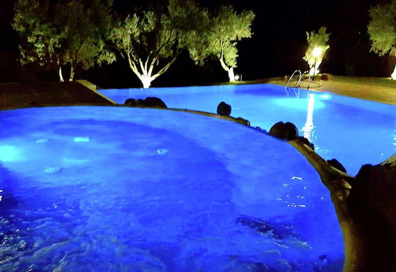 Holiday Home in Carlentini With Swimming Pool,garden,terrace, Carlentini, Pool