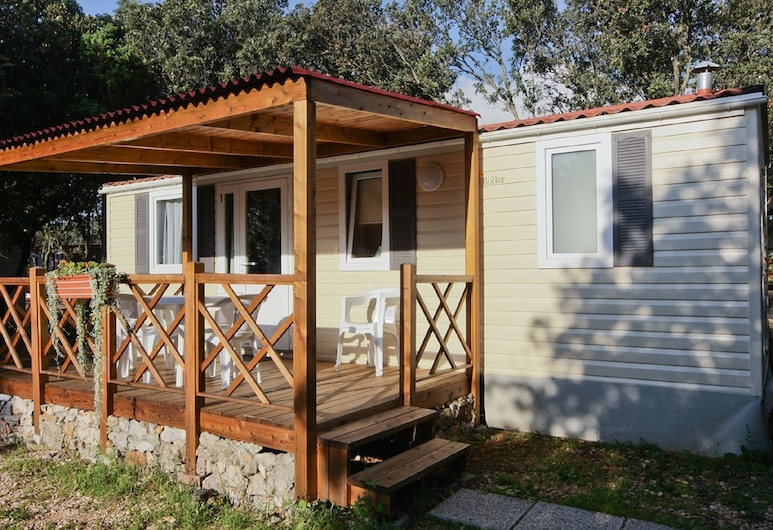 Capting Holiday Home in Nerezine With Sea Nearby, Mali Losinj, Exteriér