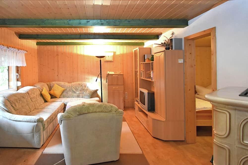 Bungalow - Sala de estar