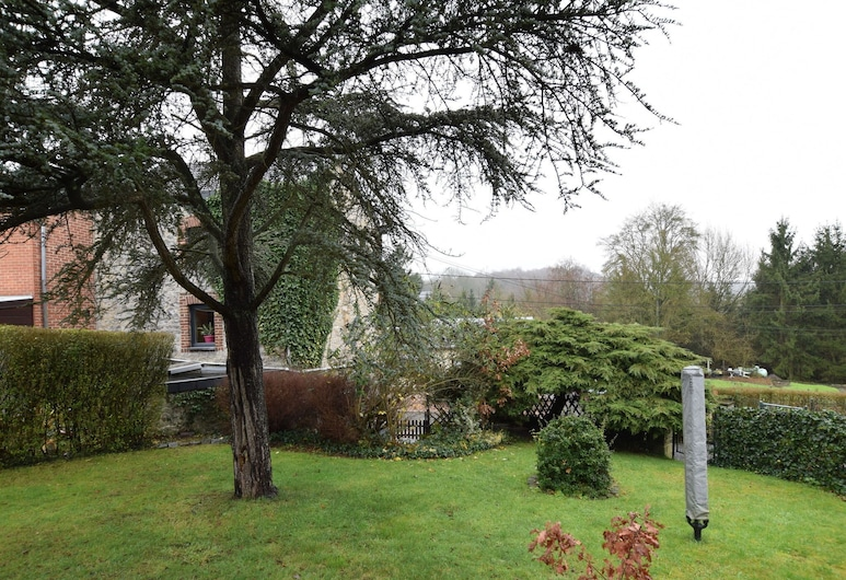 Boutique Holiday Home in Durbuy With Garden, Durbuy, Garden