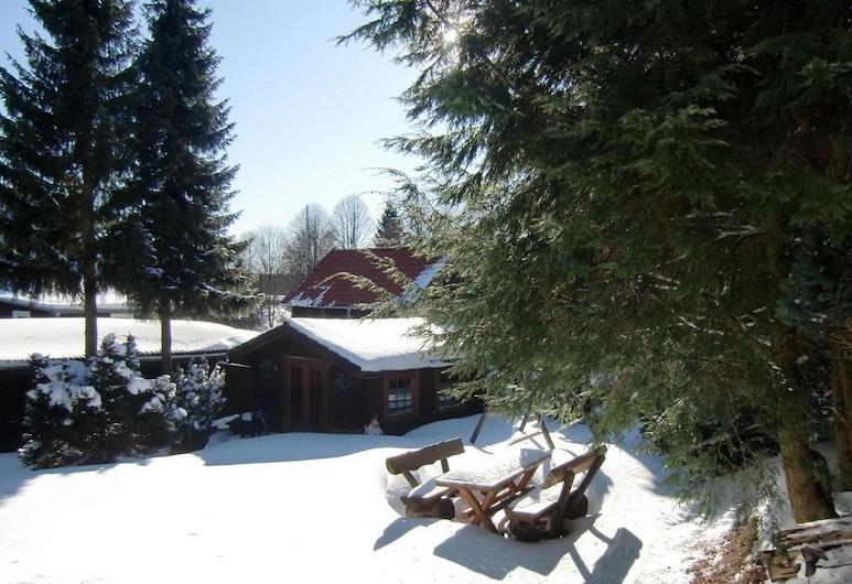 Luxurious Apartment in Buntenbock Near Ski Area, Clausthal-Zellerfeld, Have