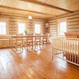 Casa familiare - Area soggiorno