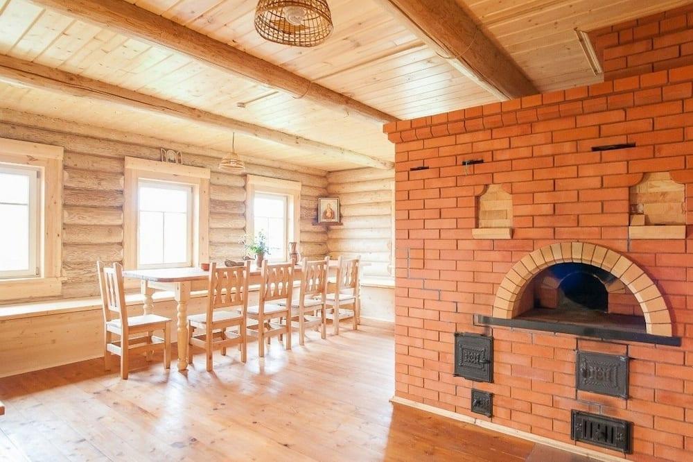 Casa familiare - Pasti in camera