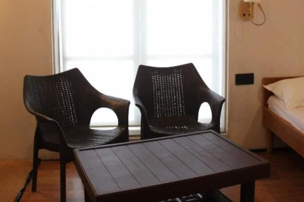 雙床房 - 客廳