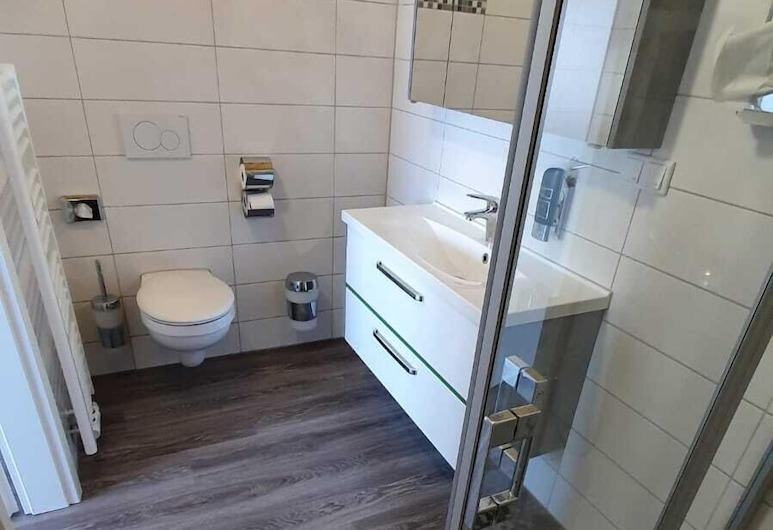 Air Rooms Hotel, Kelsterbach, Chambre Simple Confort, Chambre